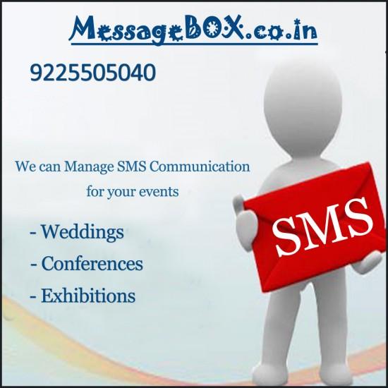 Message Box | Mumbai