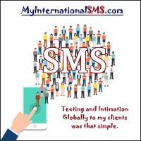 My International SMS | Mumbai