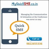 My Quick SMS | Mumbai